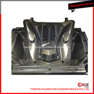 Good Quality Plastic Injection Car Light Mould