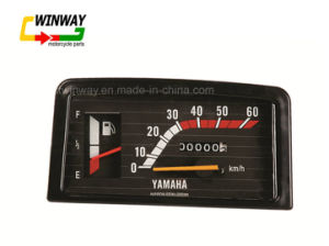 Motorcycle Instrument Motor Speedmeter for YAMAHA pictures & photos