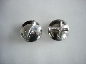 Customized Zamak Die Cast Parts for Construction Material pictures & photos