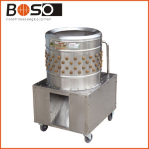 High Quality Automatic Chicken Plucker Machine