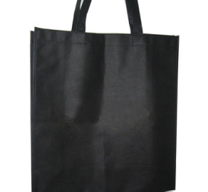 High Quality PP Nonwoven Shopping Bag pictures & photos