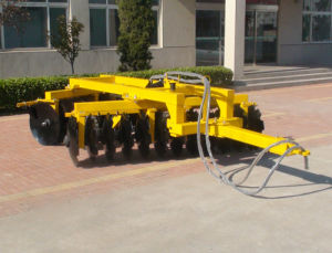Agriculture Machinery Disc Harrow for Sale