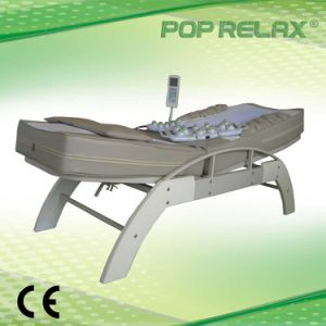 Pop Relaxthermal Jade Massage Bed with Manual Lift Pr-B005b