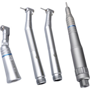 NSK Dental High Speed and Low Speed Handpiece Kit pictures & photos