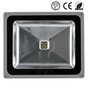 IP 67 CREE 50W Outdoor LED Flood Light (AEM-I01-50W)