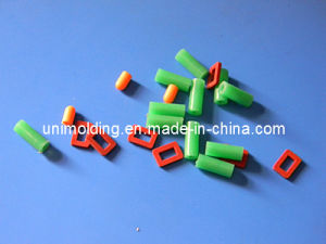 Silicone Rubber Manifold Tube pictures & photos