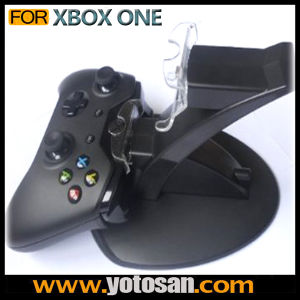 Dual Charging Dock Charger Charge for Microsoft xBox One Game Controller