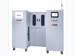 Steel/Metal Laser Engraving Machine -German Ipg Fiber Laser Marking Machine --IC Series