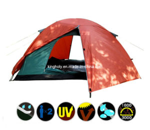Popular Double Layer Water Proof Camping Tent