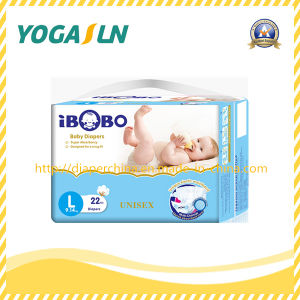 Comfortable and Breathable Baby Diapers