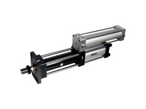 Hydro Pneumatic Cylinder Mpt-40t