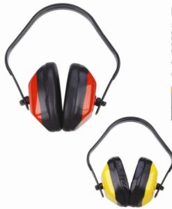 CE Approved PPE Items Safety Ear Muff Gc001 pictures & photos