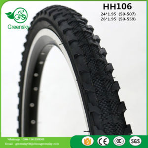 Bicycle Tyre Fat Tire 26X4.0 for Beach Cruiser Bicycle