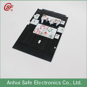 2016 New Material R290 R280 R270 gor Epson ID Card Tray pictures & photos
