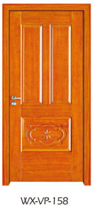 Wooden Door (WX-VP-158)