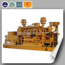 Power Plant Natural Gas Generator with CE and ISO (500kw) pictures & photos