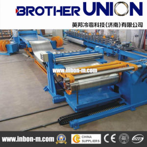 Professional Manufacturer of Cut to Length Line pictures & photos