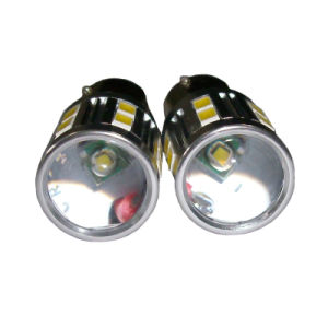 T20/S25 CREE Car LED Reverse/Turn Light Bulb (T20-B15-013Z5730Q5) pictures & photos