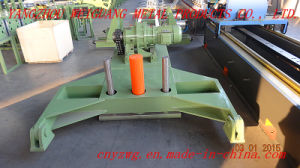 Wg25 Used Slitting Line Machinery