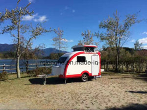 2017 Longhe Smart RV Caravan Off Road