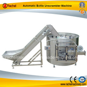 Automatic Bottle Unscrambler pictures & photos