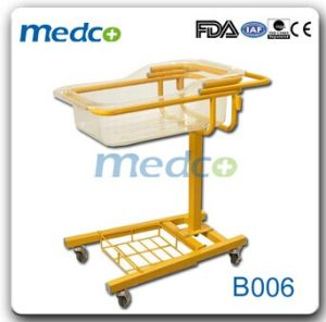 Hospital Baby Cot/Baby Crib B006 pictures & photos