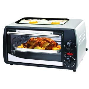 9L Toaster Oven / Cheap Toaster Oven pictures & photos