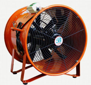 2000W 500mm Super Speed Industrial Portable Ventilation Fan pictures & photos