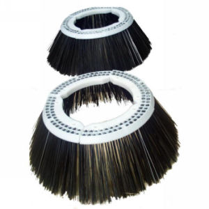 Wire Sweep Brush (490mm)