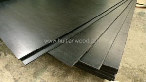High Grade WBP Film-Faced Shuttering Plywood for Building Materials From Linyi