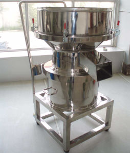 Glaze Filter, Screen, Screener, Sieve, Sifter, Separator... pictures & photos