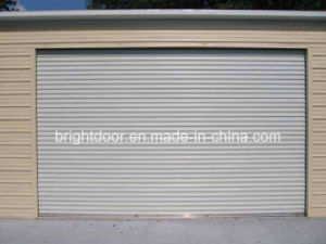 Steel Material Garage Door Warehouse Door pictures & photos