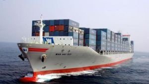Shipping Service From Ningbo/China to Port-Haroourt Lagos/Apapa/Tincan Logistics