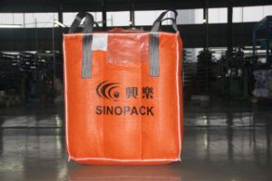 100% PP Material FIBC Big Bag pictures & photos
