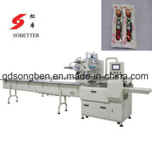 Auto Packaging Machine for Gloves pictures & photos