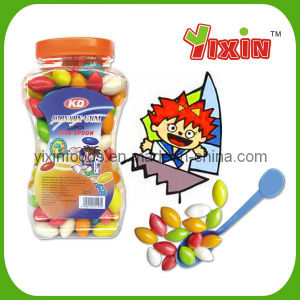 Small Olivery Gum (YX-P042)