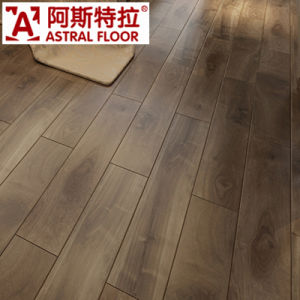 Water Proof Hdf Crystal Surface Wooden Pattern Laminate Flooring Changzhou