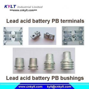 The description of lead pb