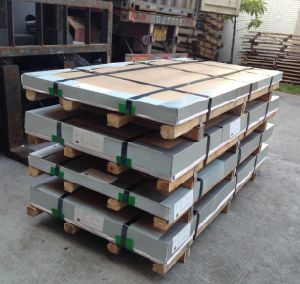 Cold Rolled Stainless Steel Sheet (409) pictures & photos