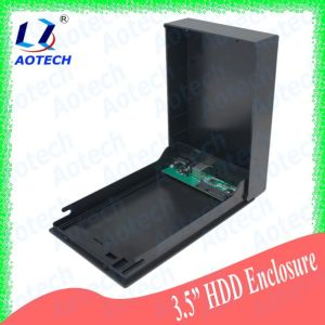 "3.5"" External Hard Drive Enclosure ,Hard Disk Case USB 3.0 Interface (K35-11B0)"