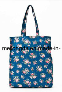 Canvas Shopping Bags and Lady Fashion Bags