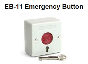 Emergency Button pictures & photos