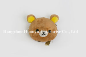 Factory Supply Stuffed Plush Bear Bag Toy pictures & photos