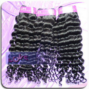 7A Grade 4.0 Oz Virgin Remy Human Hair Extension