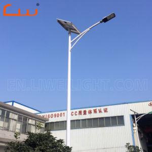 Outdoor Garden Road 30W-100W Solar Power Energy LED Street Light