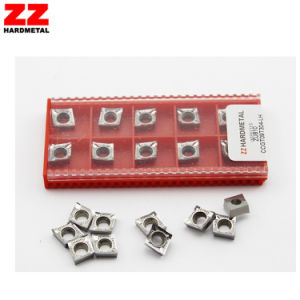 Tungsten Carbide Inserts for Aluminum Cutting pictures & photos