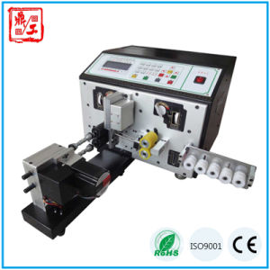 Dg-220t Full Automatic Computerized Wire Cutting Stripping and Twisting Machine pictures & photos