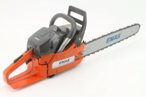 Emas Gasoline Hot Sale Chainsaw with Ce (EH61) pictures & photos
