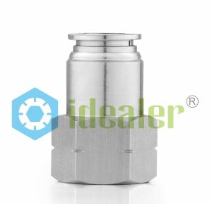 High Quality Stainless Steel Fittings with Japan Technology (SSPCF8-03)