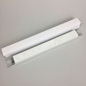 China Dimmable Fluorescent Ballast T5/T8 220-240V 2X58W Dimming ...